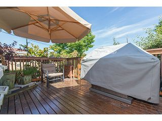 Photo 17: 1807 E 35TH AV in Vancouver: Victoria VE House for sale (Vancouver East)  : MLS®# V1021525