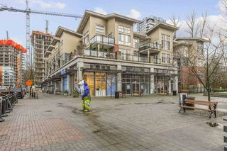 "Photo 23: 304 201 MORRISSEY Road in Port Moody: Port Moody Centre Condo for sale in ""Suter Brook Village"" : MLS®# R2538344"