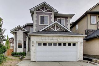 Photo 2: 11 SHERWOOD Grove NW in Calgary: Sherwood Detached for sale : MLS®# A1036541