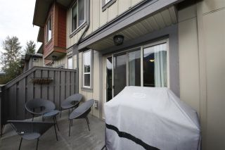 "Photo 14: 25 40653 TANTALUS Road in Squamish: Tantalus Townhouse for sale in ""TANTALUS CROSSING"" : MLS®# R2322195"