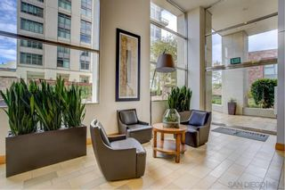 Photo 38: DOWNTOWN Condo for sale : 2 bedrooms : 645 Front St #714 in San Diego