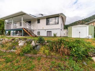 Photo 31: 854 EAGLESON Crescent: Lillooet House for sale (South West)  : MLS®# 164347