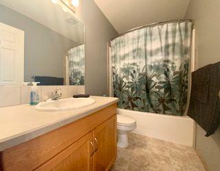 Photo 19: 5612 Garden Meadows Drive: Wetaskiwin House Half Duplex for sale : MLS®# E4251979