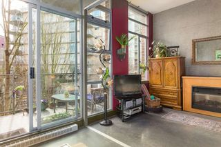 """Photo 9: 307 2635 PRINCE EDWARD Street in Vancouver: Mount Pleasant VE Condo for sale in """"SOMA Lofts"""" (Vancouver East)  : MLS®# R2539098"""