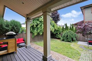 """Photo 25: 43 5960 COWICHAN Street in Chilliwack: Vedder S Watson-Promontory Townhouse for sale in """"QUARTERS WEST"""" (Sardis)  : MLS®# R2590799"""