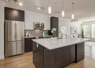 Photo 4: 305 836 Royal Avenue SW in Calgary: Lower Mount Royal Apartment for sale : MLS®# A1146354