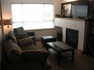 """Photo 7: 202 38003 SECOND Avenue in Squamish: Downtown SQ Condo for sale in """"SQUAMISH POINTE"""" : MLS®# V1126627"""