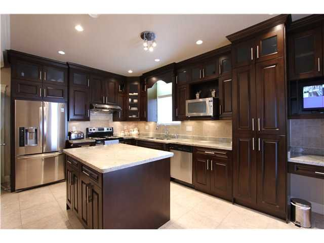 Photo 5: Photos: 1347 SALTER Street in New Westminster: Queensborough House for sale : MLS®# V1056825