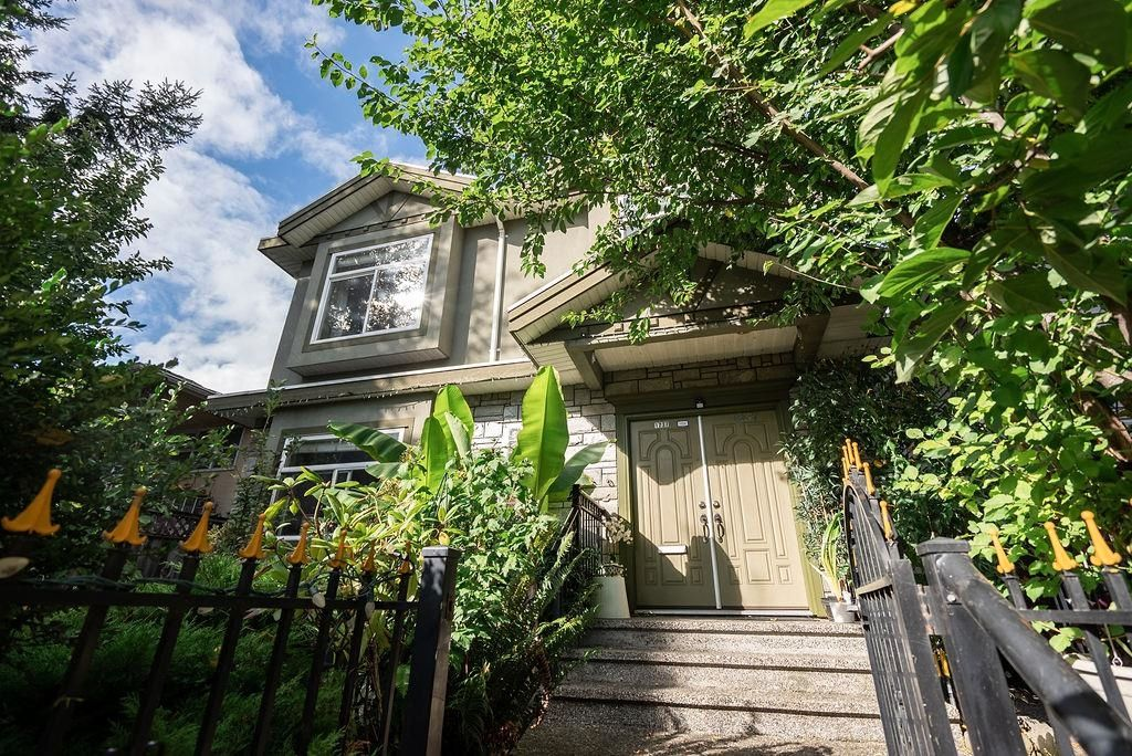 Main Photo: 1237 SE MARINE Drive in Vancouver: South Vancouver House for sale (Vancouver East)  : MLS®# R2625075