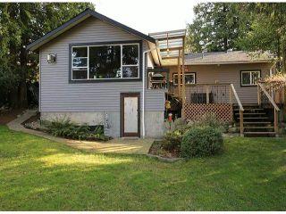 Photo 9: 13231 112B AV in Surrey: Bolivar Heights House for sale (North Surrey)  : MLS®# F1304749