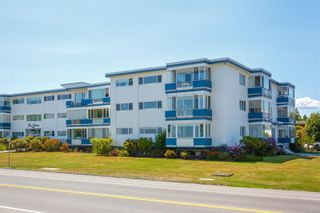 Photo 1: 314 9560 Fifth St in : Si Sidney South-East Condo for sale (Sidney)  : MLS®# 850265