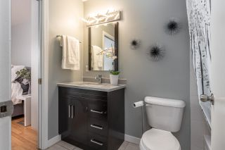 """Photo 16: 4 3476 COAST MERIDIAN Road in Port Coquitlam: Lincoln Park PQ Townhouse for sale in """"LAURIER MEWS"""" : MLS®# R2598471"""