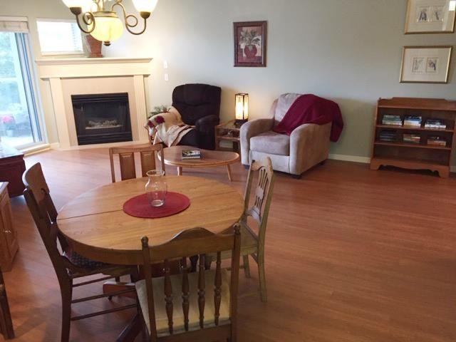 Photo 5: Photos: 408 11605 227 Street in Maple Ridge: East Central Condo for sale : MLS®# R2578086