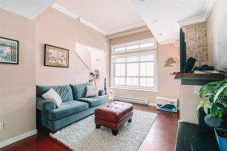 "Photo 3: 32 2375 W BROADWAY in Vancouver: Kitsilano Townhouse for sale in ""TALIESEN"" (Vancouver West)  : MLS®# R2561941"