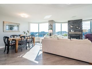 """Photo 6: 1105 33065 MILL LAKE Road in Abbotsford: Central Abbotsford Condo for sale in """"Summit Point"""" : MLS®# R2505069"""