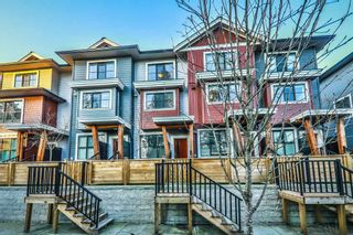 Photo 33: 55 13260 236 STREET in Maple Ridge: Silver Valley Townhouse for sale : MLS®# R2564298