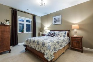 Photo 17: 105 STRONG Road: Anmore House for sale (Port Moody)  : MLS®# R2583452