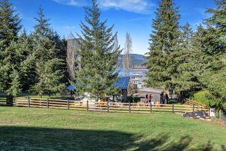 Photo 11: LT B 4576 Lanes Rd in : Du Cowichan Bay Land for sale (Duncan)  : MLS®# 863603