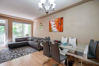 "Photo 5: 38 7250 144 Street in Surrey: East Newton Townhouse for sale in ""Chimney Ridge"" : MLS®# R2584501"