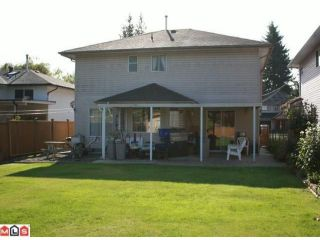 Photo 9: 11875 90th Ave in Delta: Annieville House for sale (N. Delta)  : MLS®# F1125222