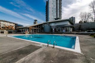 "Photo 20: 201 500 KLAHANIE Drive in Port Moody: Port Moody Centre Condo for sale in ""TIDES"" : MLS®# R2387501"
