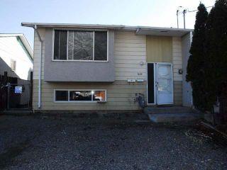 Photo 1: 1609 SPARTAN PLACE in Kamloops: Brocklehurst Residential Detached for sale : MLS®# 108389