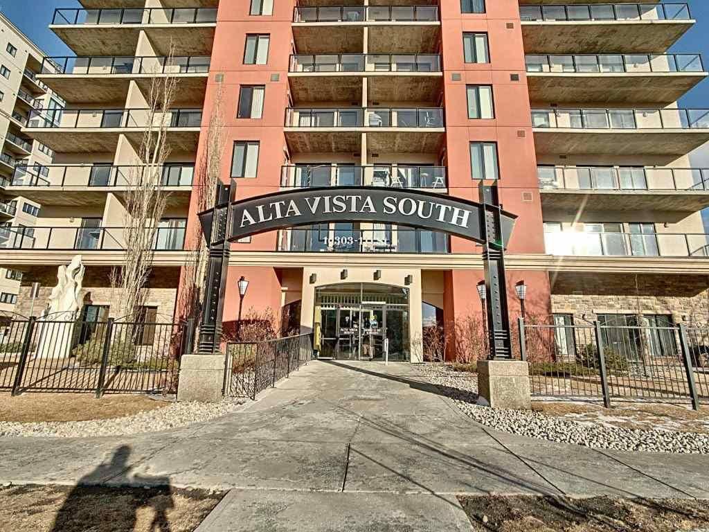 Main Photo: 311 - 10303 111 Street in Edmonton: Zone 12 Condo for sale : MLS®# E4232196