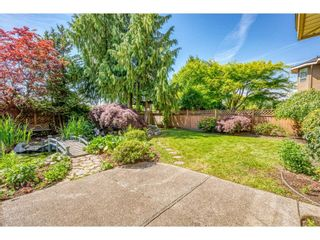 """Photo 36: 10197 170A Street in Surrey: Fraser Heights House for sale in """"ABBEY GLEN"""" (North Surrey)  : MLS®# R2594533"""