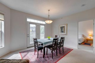 Photo 21: 344 2200 Marda Link SW in Calgary: Garrison Woods Apartment for sale : MLS®# A1144058