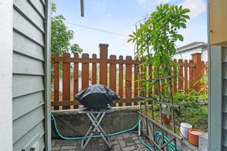 Photo 12: 1645 MCLEAN Drive in Vancouver: Grandview Woodland Townhouse for sale (Vancouver East)  : MLS®# R2623379