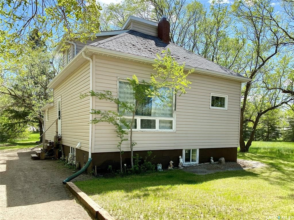Main Photo: 205 Saskatchewan Avenue South in Strongfield: Residential for sale : MLS®# SK862632