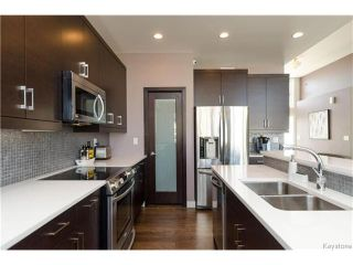 Photo 6: 75 Northern Lights Drive in Winnipeg: South Pointe Residential for sale (1R)  : MLS®# 1702374
