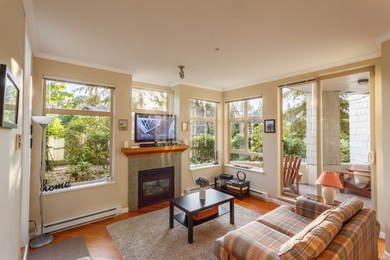 """Main Photo: 224 580 RAVEN WOODS Drive in North Vancouver: Roche Point Condo for sale in """"SEASONS @ RAVENWOODS"""" : MLS®# R2069286"""