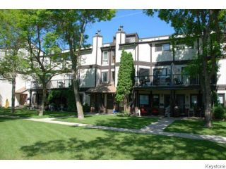 Photo 1: 3085 Pembina Highway in Winnipeg: Condominium for sale : MLS®# 1610021