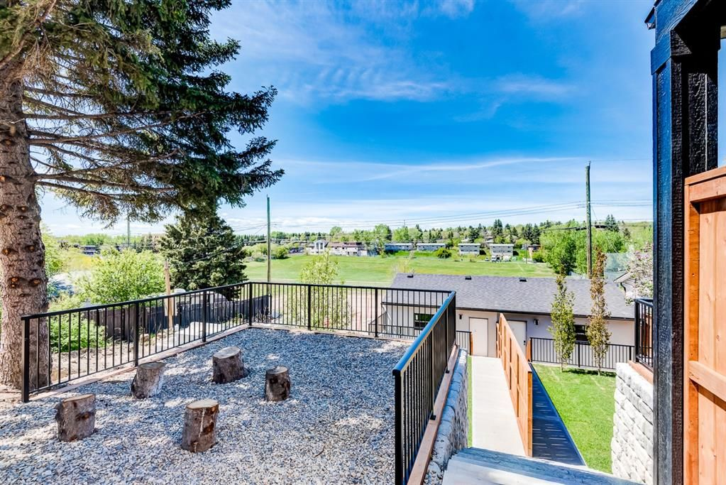 Photo 42: Photos: #1 4207 2 Street NW in Calgary: Highland Park Semi Detached for sale : MLS®# A1111957