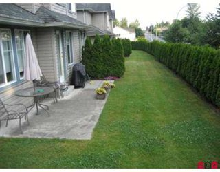 """Photo 2: 30 3270 BLUE JAY Street in Abbotsford: Abbotsford West Townhouse for sale in """"Blue Jay Hills"""" : MLS®# F2720573"""