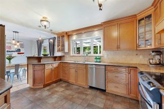 Photo 6: 1763 GREENMOUNT Avenue in Port Coquitlam: Oxford Heights House for sale : MLS®# R2468620