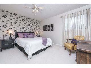 """Photo 5: 225 BALMORAL Place in Port Moody: North Shore Pt Moody Townhouse for sale in """"BALMORAL PLACE"""" : MLS®# V1050770"""