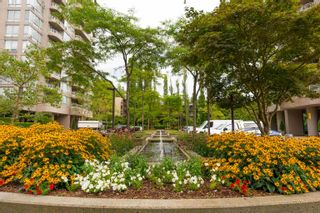 """Photo 37: 2201 9603 MANCHESTER Drive in Burnaby: Cariboo Condo for sale in """"STRATHMORE TOWERS"""" (Burnaby North)  : MLS®# R2608444"""