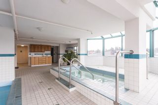 """Photo 31: 803 32440 SIMON Avenue in Abbotsford: Abbotsford West Condo for sale in """"TRETHEWEY TOWER"""" : MLS®# R2625471"""