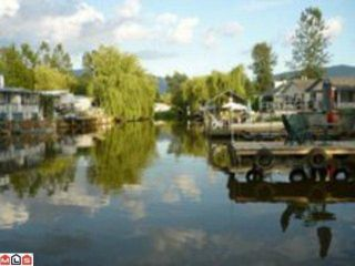 """Photo 1: 224 8400 SHOOK Road in Mission: Hatzic Land for sale in """"EVERGLADES RESORT"""" : MLS®# F1410067"""