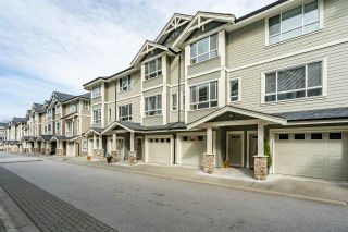 """Photo 2: 24 2955 156 Street in Surrey: Grandview Surrey Townhouse for sale in """"Arista"""" (South Surrey White Rock)  : MLS®# R2575382"""