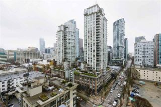 Photo 16: 1601 928 RICHARDS STREET in Vancouver: Yaletown Condo for sale (Vancouver West)  : MLS®# R2441167