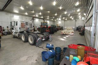 Photo 6: 51019 RGE RD 11: Rural Parkland County Industrial for sale : MLS®# E4234444