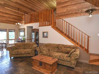 Photo 2: 5491 LANGLOIS ROAD in COURTENAY: CV Courtenay North House for sale (Comox Valley)  : MLS®# 703090