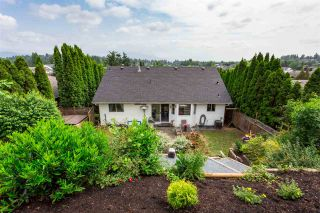 Photo 20: 34647 BALDWIN Road in Abbotsford: Abbotsford East House for sale : MLS®# R2375432