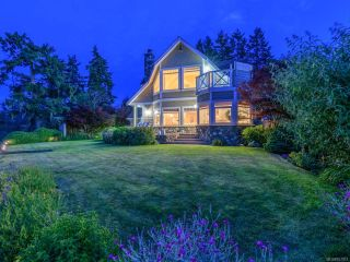 Photo 38: 5525 W Island Hwy in QUALICUM BEACH: PQ Qualicum North House for sale (Parksville/Qualicum)  : MLS®# 837912