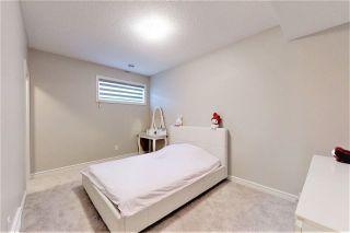 Photo 28: 812 177 Street in Edmonton: Zone 56 House for sale : MLS®# E4254520