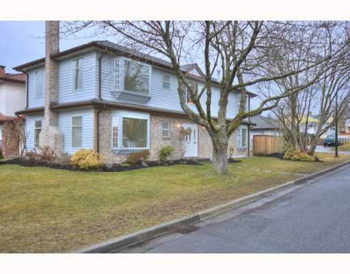 Main Photo: 1321 E 53RD Avenue in Vancouver: South Vancouver House for sale (Vancouver East)  : MLS®# V754796