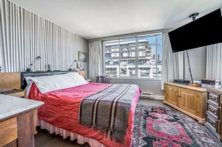 """Photo 13: 802 130 E 2ND Street in North Vancouver: Central Lonsdale Condo for sale in """"The Olympic"""" : MLS®# R2615870"""